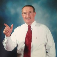 Photo of attorney Bruce C. Bridgman
