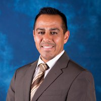 Photo of attorney Ray A. Solis