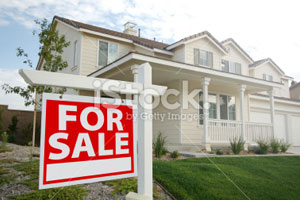 Photo of real estate for sale